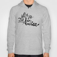 Once Upon A Time In Amer… Hoody