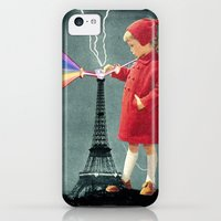iPhone 5c Cases featuring Science, Bitch by Eugenia Loli