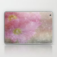 Hollyhock 1 Laptop & iPad Skin