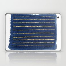 Nautical Sparkle Laptop & iPad Skin