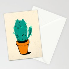 Cat-tus Stationery Cards