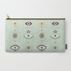 Evil Eye Collection Carry-All Pouch