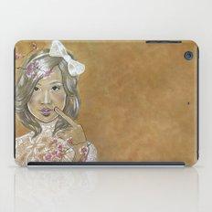 Kawaii Culture iPad Case
