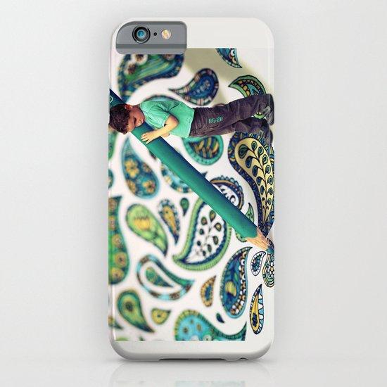 Adding the Finishing Touches ...  iPhone & iPod Case