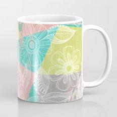 Floral MIX Mug