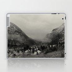 Telluride Mist Laptop & iPad Skin