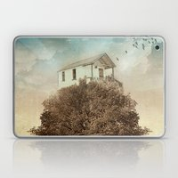 Tree House Laptop & iPad Skin