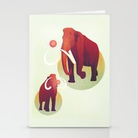 Empower Stationery Cards