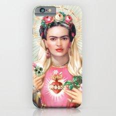 Saint Frida Kahlo iPhone 6 Slim Case