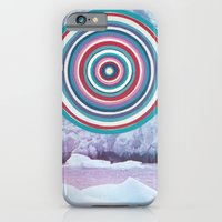 Warm Ice iPhone 6 Slim Case