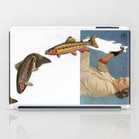 ESCAPE iPad Case