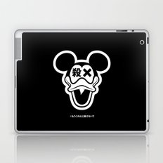 Mickey Duck Laptop & iPad Skin