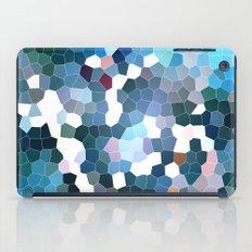 Pattern 7 - Flyin' Blues iPad Case