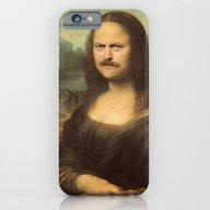 Mona Swanson iPhone 6 Slim Case