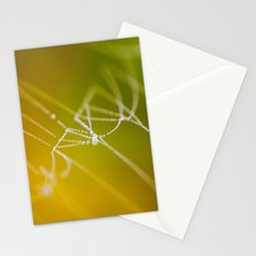 The Spiders Web - Fall Colors Stationery Cards