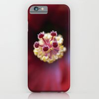 iPhone & iPod Case featuring Hibiscus by Annie