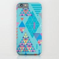GeoTribal Pattern #010 iPhone 6 Slim Case