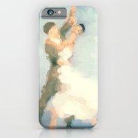 Foxtrot iPhone 6 Slim Case