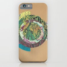 Topography iPhone 6s Slim Case