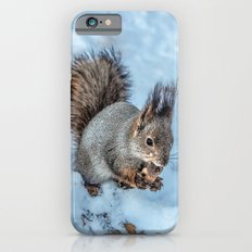 Ice Age- The Happy End iPhone 6 Slim Case