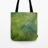 Bluegill Tote Bag
