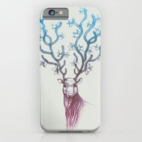 iPhone & iPod Case featuring Reign by Rommel Joson