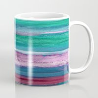 Different Strokes Mug