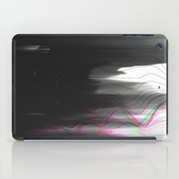 Out of Range iPad Case