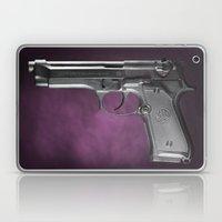 Beretta 92 Laptop & iPad Skin