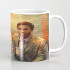 In The Morning Mug