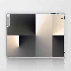 Pressure. Laptop & iPad Skin