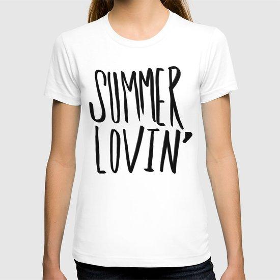 Summer Lovin' T-shirt