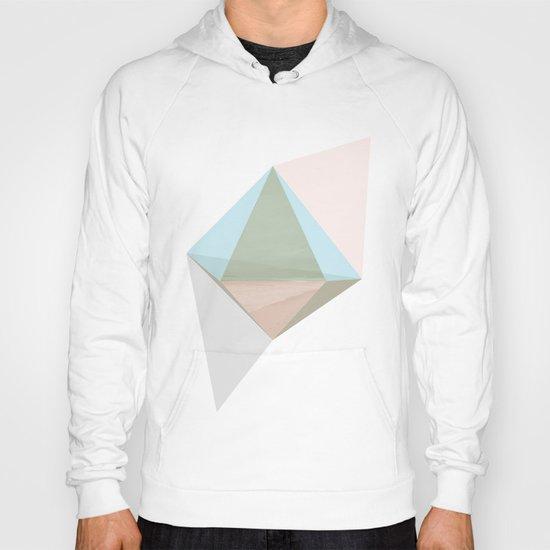 pentagonal dipyramid Hoody