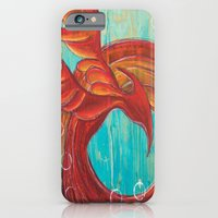 Change Your Thoughts Change Your World iPhone 6 Slim Case