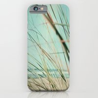 iPhone & iPod Case featuring Sway by Bella Blue Photography
