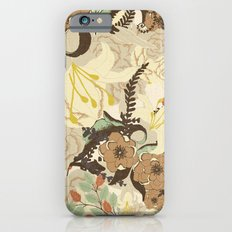 Flowers II iPhone 6s Slim Case