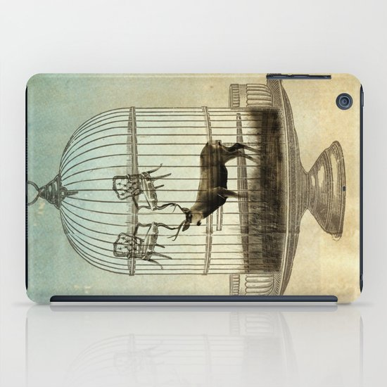 stag chairs iPad Case