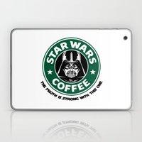 ForceCoffee Laptop & iPad Skin