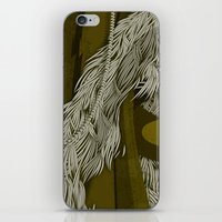 This Is Me, My Mum And M… iPhone & iPod Skin