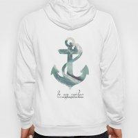 Be my Anchor Hoody