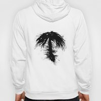 By The Palm Hoody