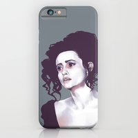 iPhone & iPod Case featuring Helena Bonham Carter (Sweeney Todd) by xephia