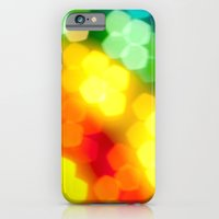 iPhone & iPod Case featuring Rainbow! by Erin Slonaker
