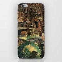 Cave iPhone & iPod Skin