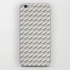 Suckin' 'em down like candy (Acetaminophen pattern) iPhone & iPod Skin