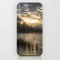 iPhone & iPod Case featuring  Loch na h-Àirde by Paul & Fe Photography