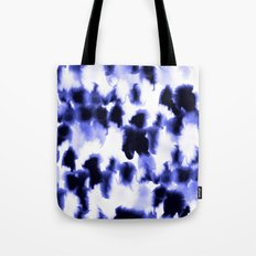 Kindred Spirits Blue Tote Bag