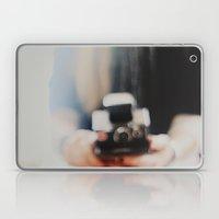 polaroid. Laptop & iPad Skin