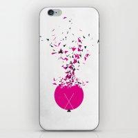 Multiplication iPhone & iPod Skin