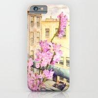 Urban Beauty iPhone 6 Slim Case